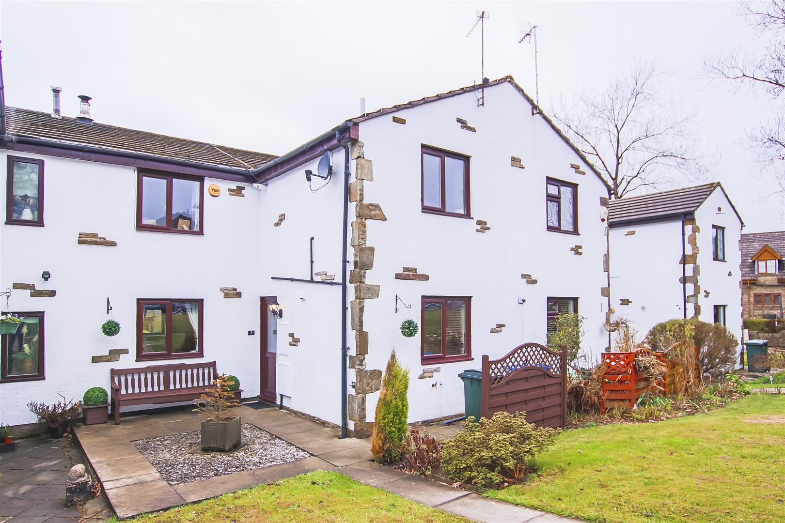 3 Bedroom Terraced Cottage For Sale - Image 45